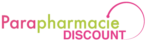 Logo Parapharmacie Discount