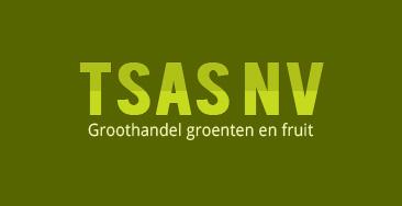 Logo T'SAS
